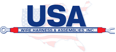 USA Assemblies Logo